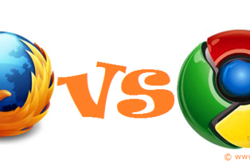 Chrome or Mozilla Firefox