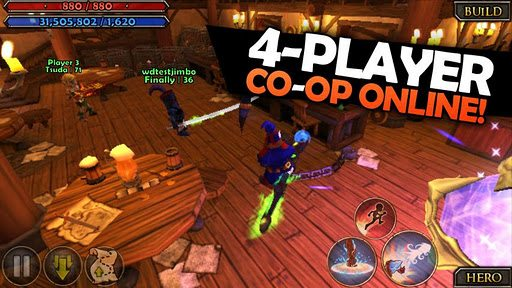 Dungeon defenders: the second wave