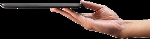Nexus 7dimension
