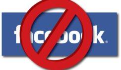 facebook group banned members