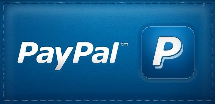 paypal app for android