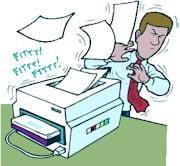 printer troubleshoot tips